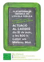 Per imprimir clikar sobre la imatge