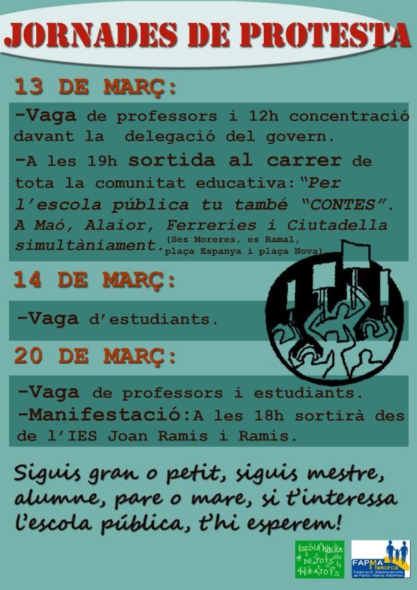 Jornades protesta (1)